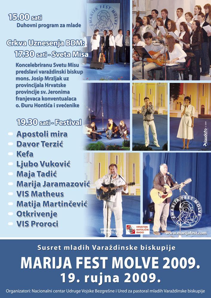 gmarijafest09